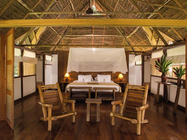 Tambopata Suite