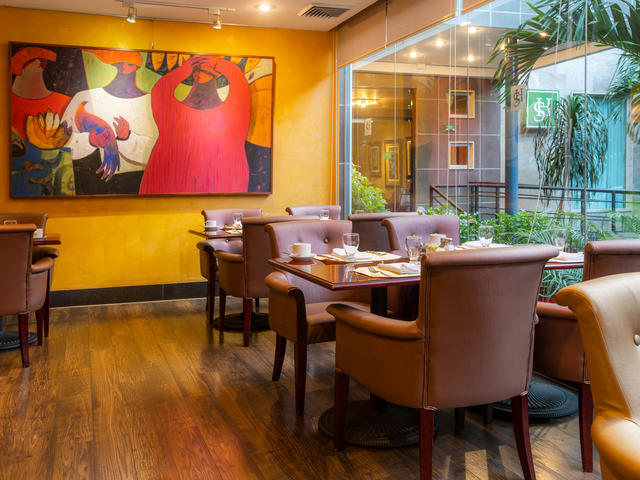 Katowa Restaurant
