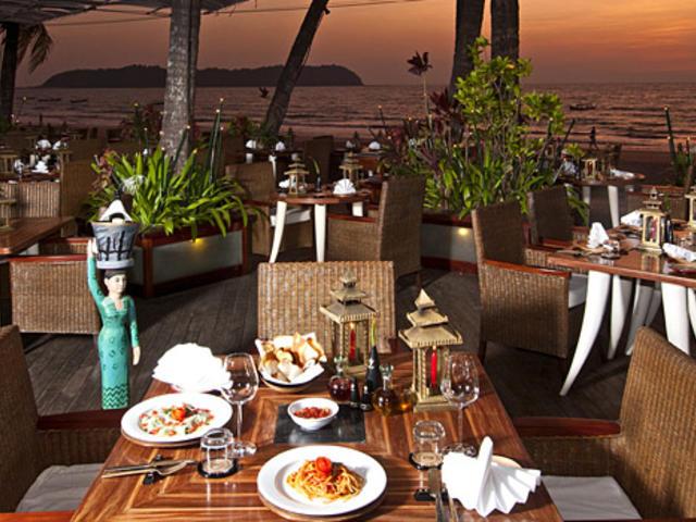Sandoway Restaurant