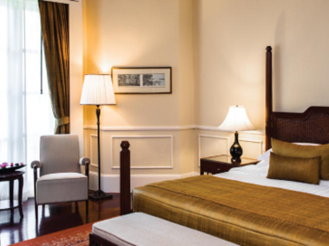 Landmark Rooms