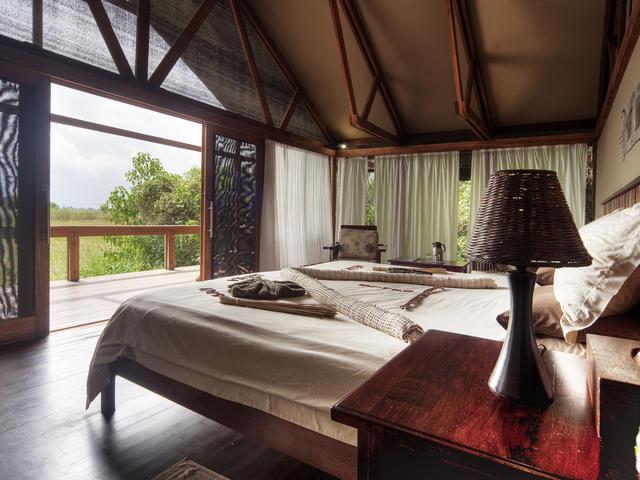 En-Suite Tent (s)