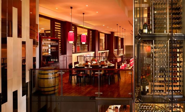 One only cape town luxury in southern africa for 5 star indian cuisine
