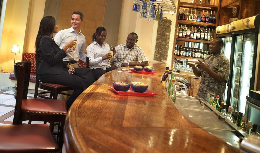 Baraza Bar & Grill