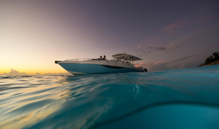 New luxury boats give guests a diverse range of activity options, as well as full-day excursions