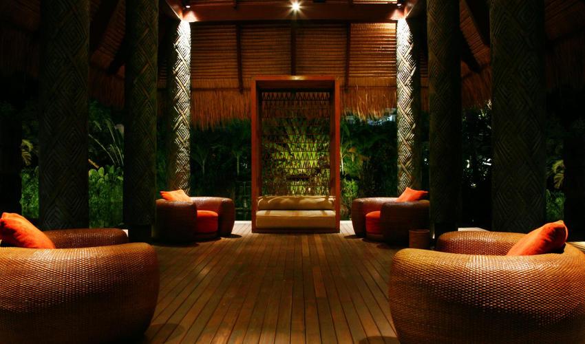 MAIA Welcome Pavilion