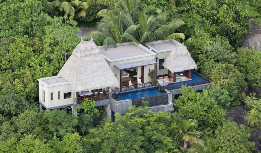 MAIA Aerial Villa