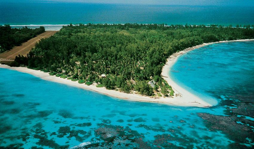 Denis Island | Luxury Safari Camps & Lodges ...