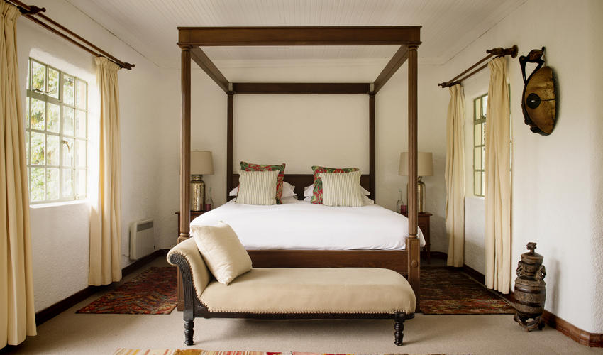Suite Bedroom