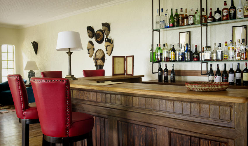 Lounge Room Bar