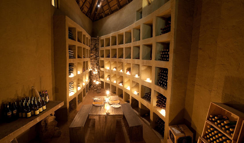 Boutique Wine Cellar