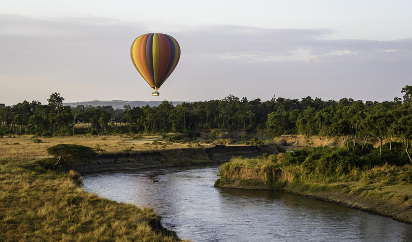 Governors Balloon Safaris