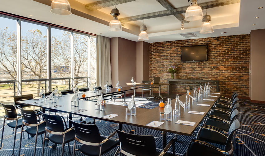 We have expanded our conference facilities to include three conference rooms and seven boardrooms. New facilities boast state-of-the-art AV equipment, including mounted Data Projectors, electronically controlled drop down screens and built in PA Systems providing auditory functionality.