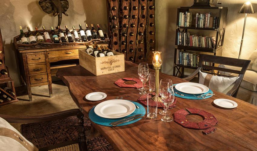 ol Donyo Wine Cellar