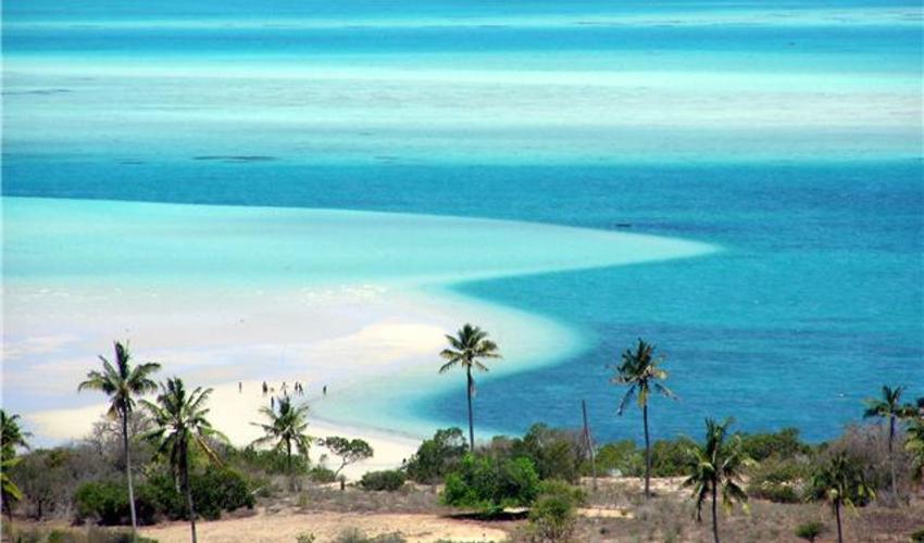 Nanatha Bay