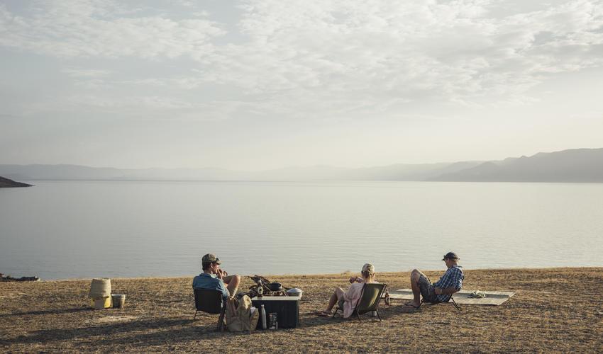 Ol Malo Nomad - Lake Turkana