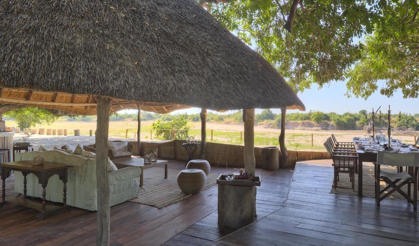 Time + Tide Nsolo Main Lounge