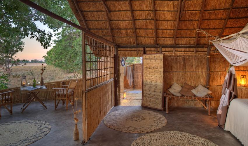 Time + Tide Luwi Camp Suite