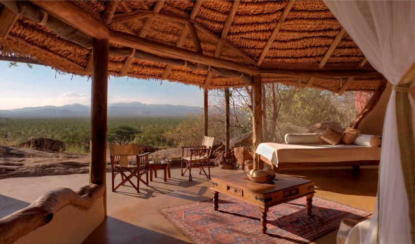 A Cottage Suite
