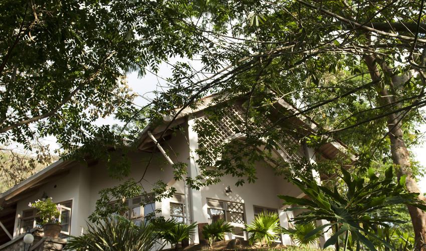 Machweo Cottage