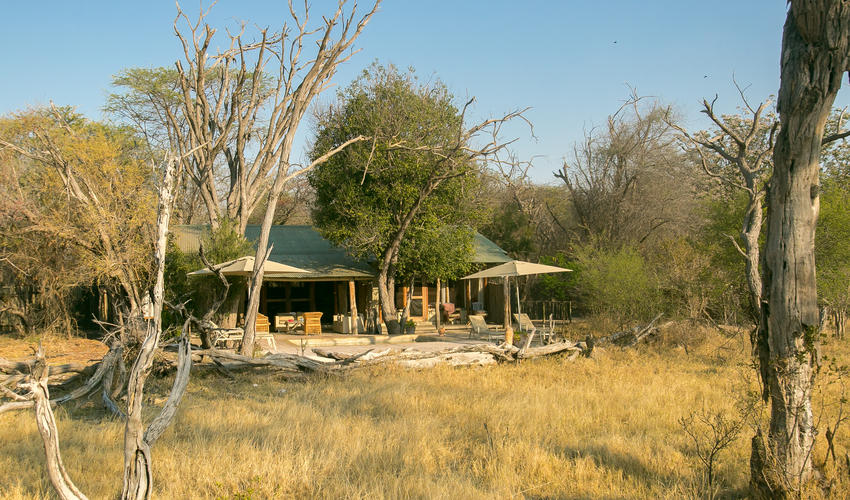 Our Private Safari House best suited for families