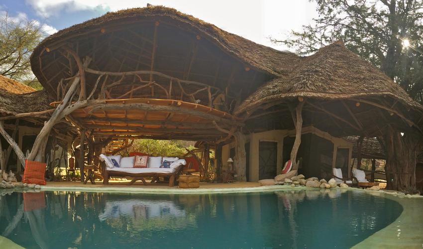 Loimugi House
