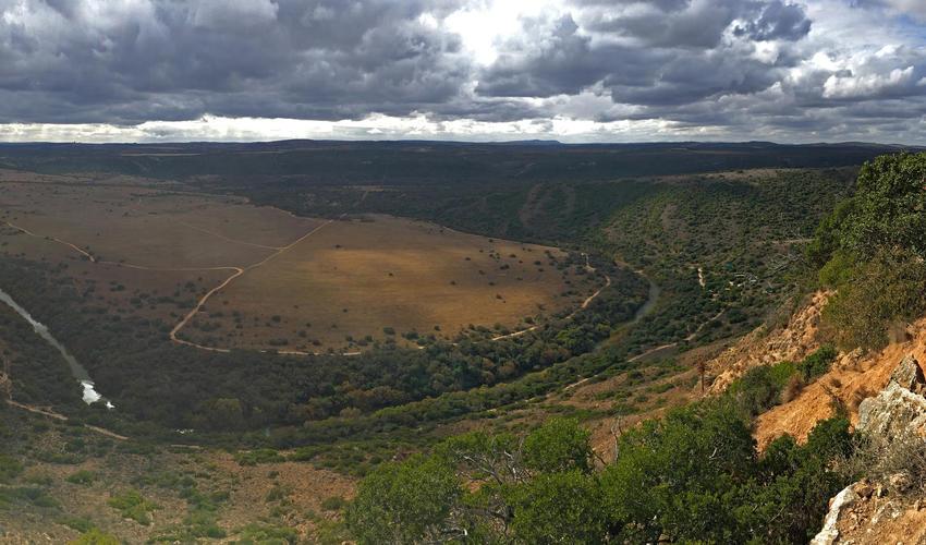 Amakhala Crater View