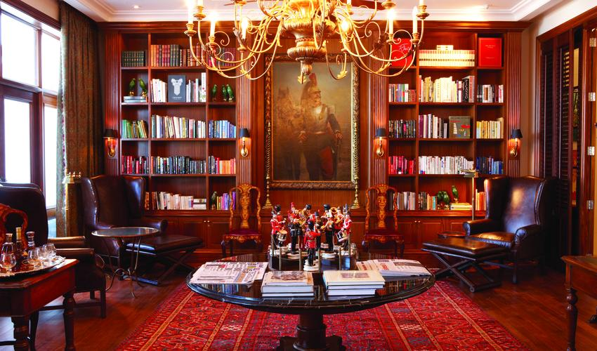 The Clock Library