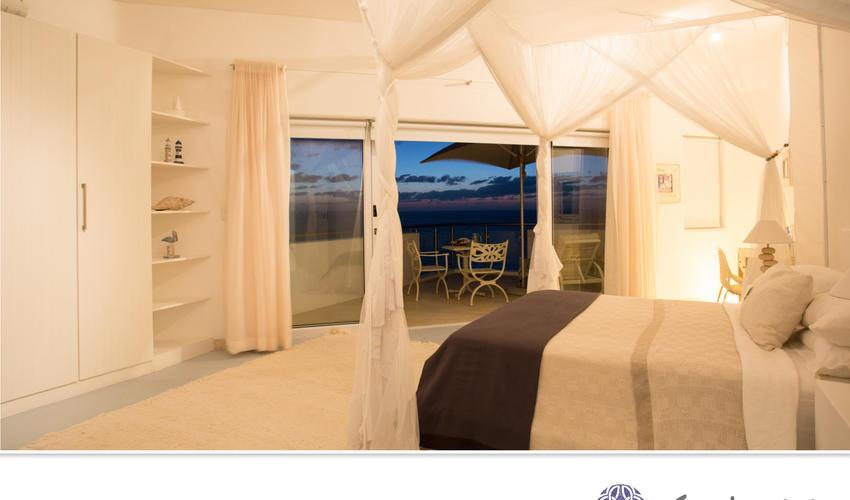 Spacious en-suite suites