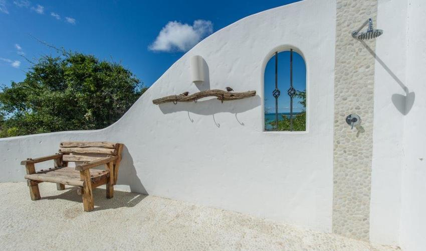 The Chapel at Santorini
