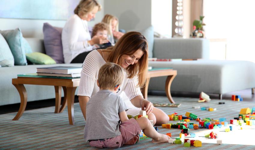 Ellerman House- Villa One Kids