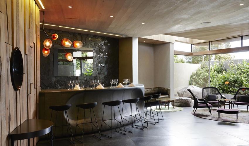 Ellerman House- Wine Gallery Bar