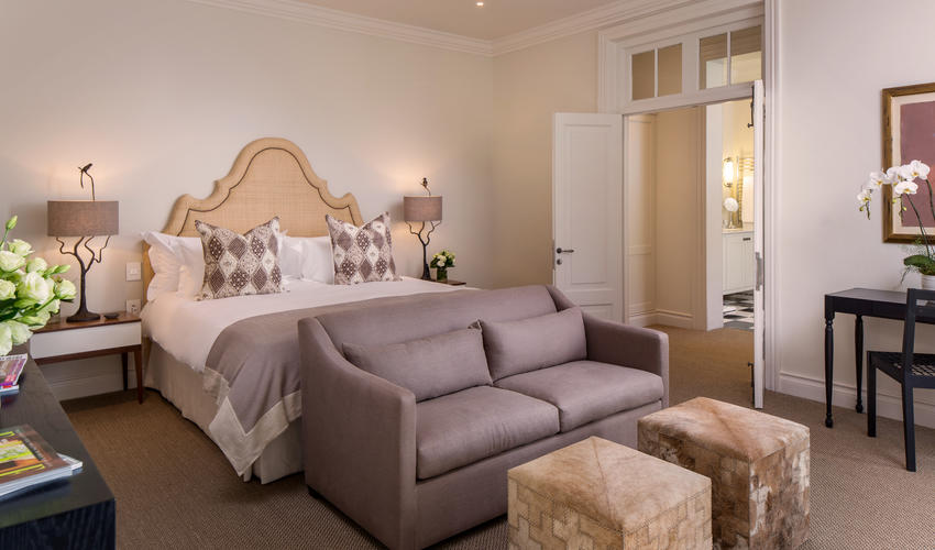 Grande Suite with Terrace