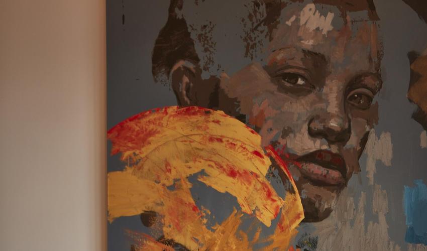 Lionel Smit Art