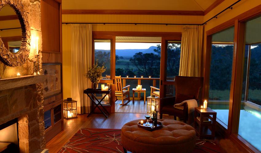 Emirates One&Only Wolgan Valley - Heritage Villa