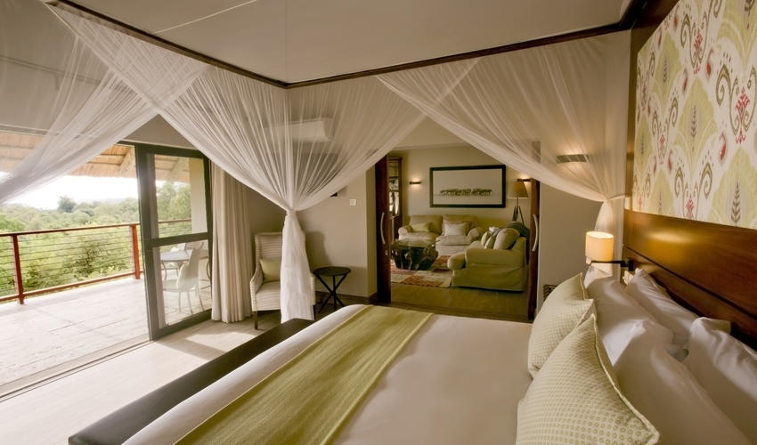 Executive Suite, Ilala Lodge Hotel