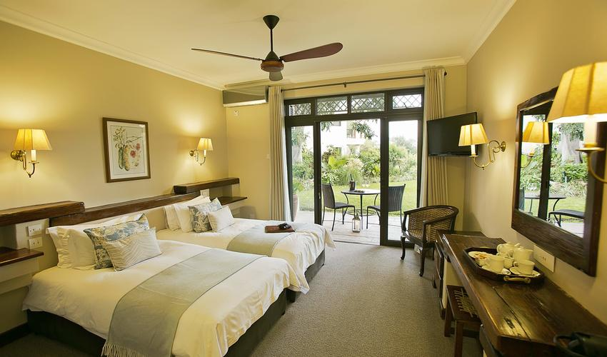 Standard Twin Room, Ilala Lodge Hotel