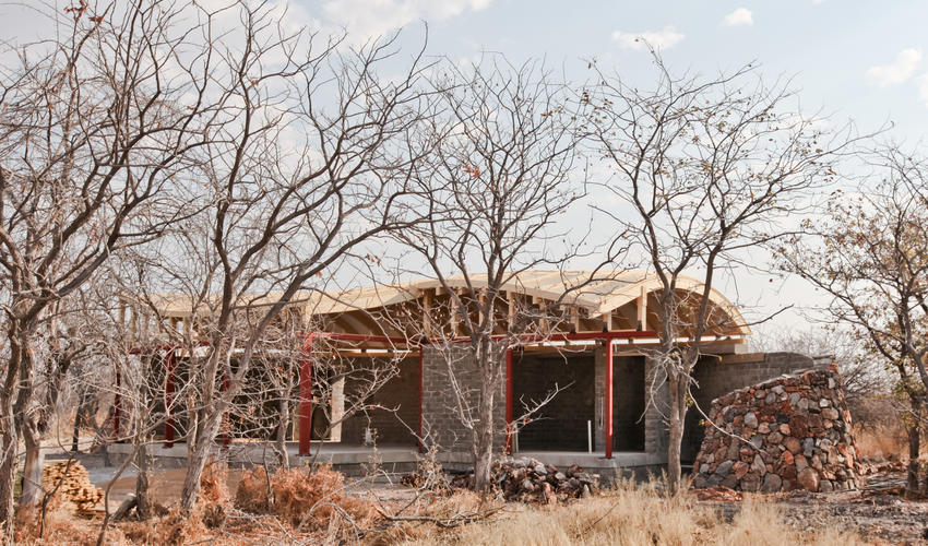Progress Photo of Andersson's At Ongava (Room)