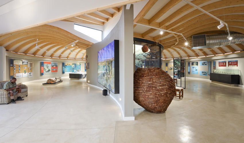 ORC Visitor Centre