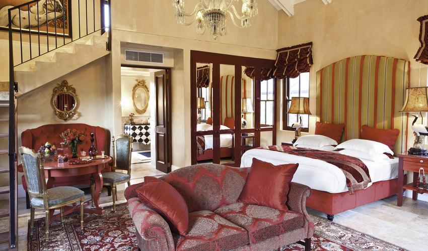 Vineyard Suite 2