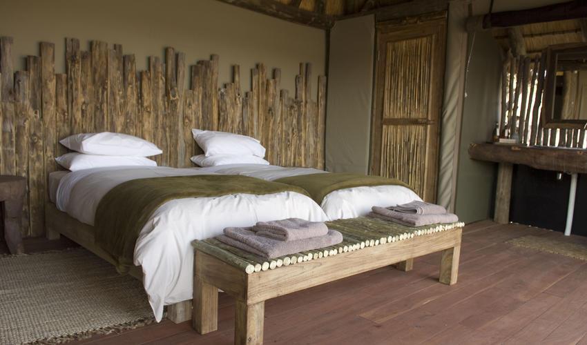 Your room on stilts