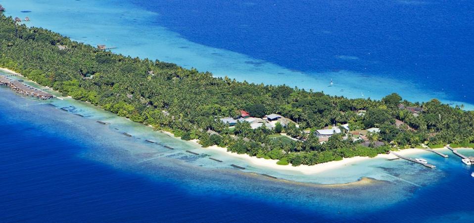 Maldives - Kuramathi