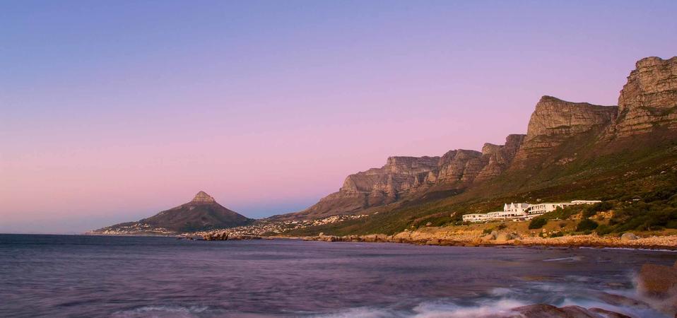Cape Town, Safari & Mauritius