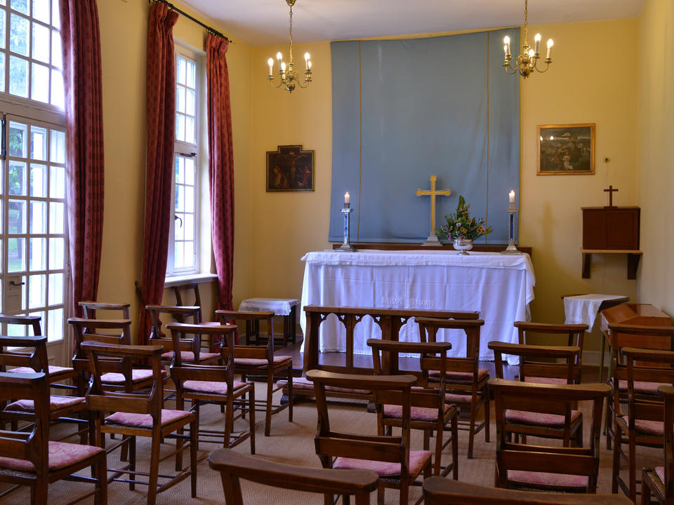 Kapelle - Maria Magdelaine