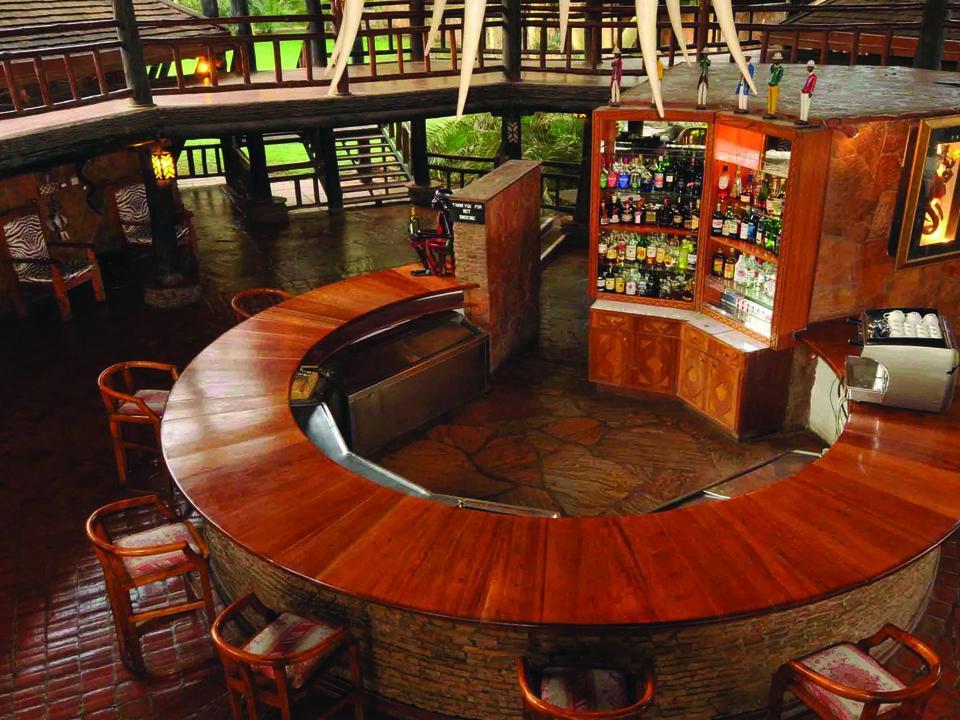 Elefant Bar