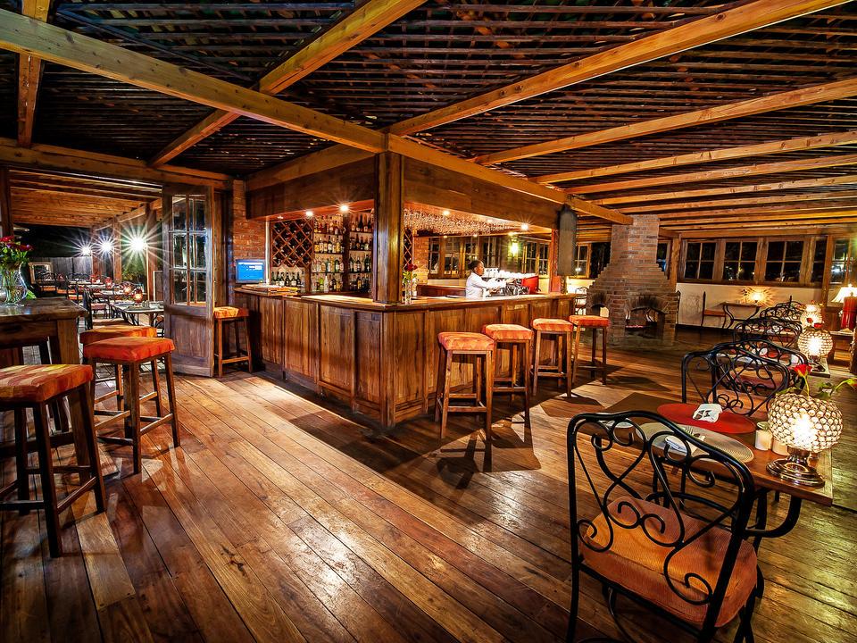 3° South Cafe Bistro