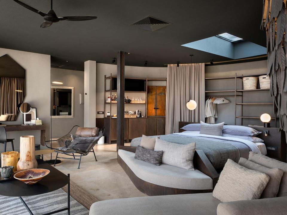 Gäste-Suite