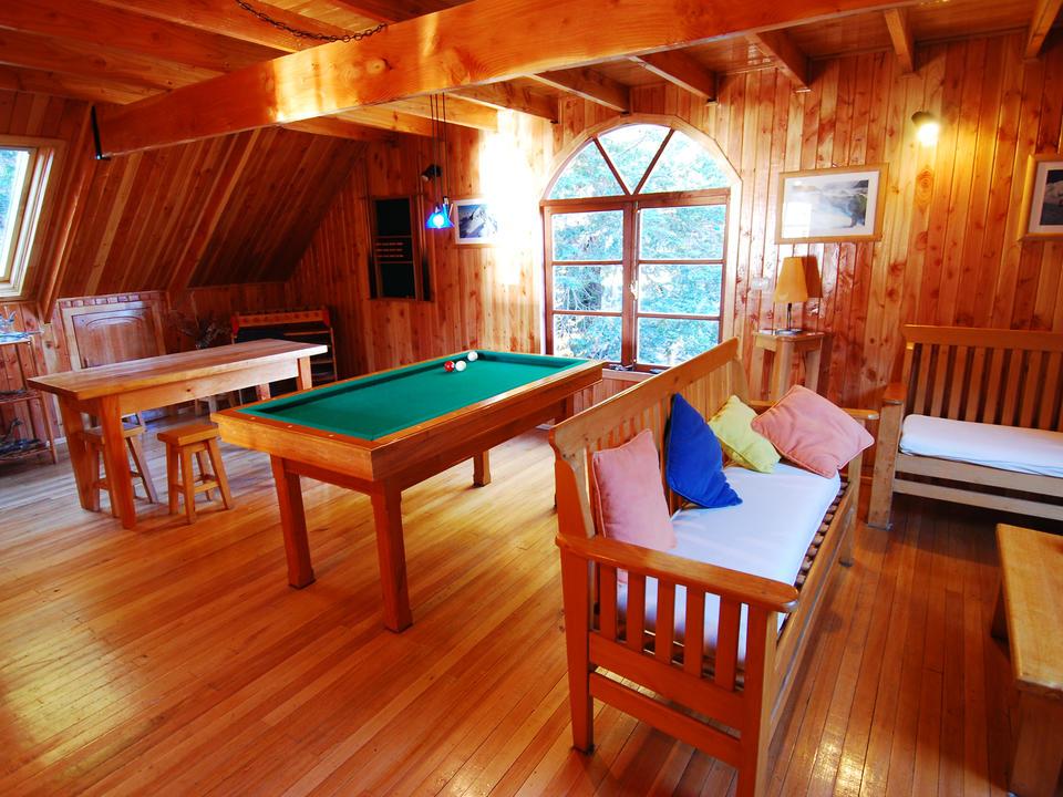 main lodge leasure room