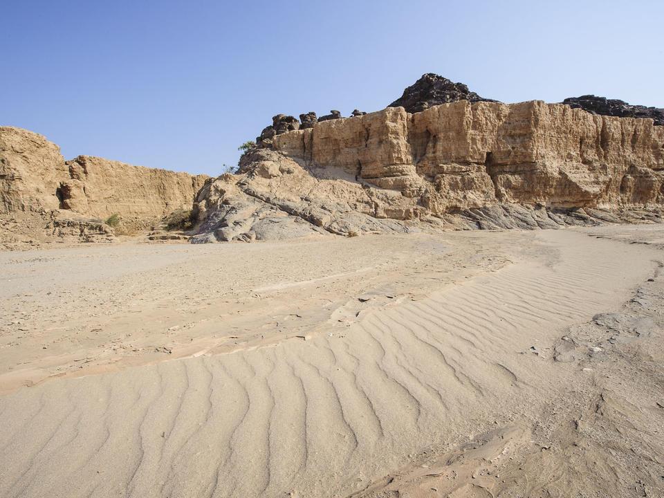 Hoanib-Landschaft