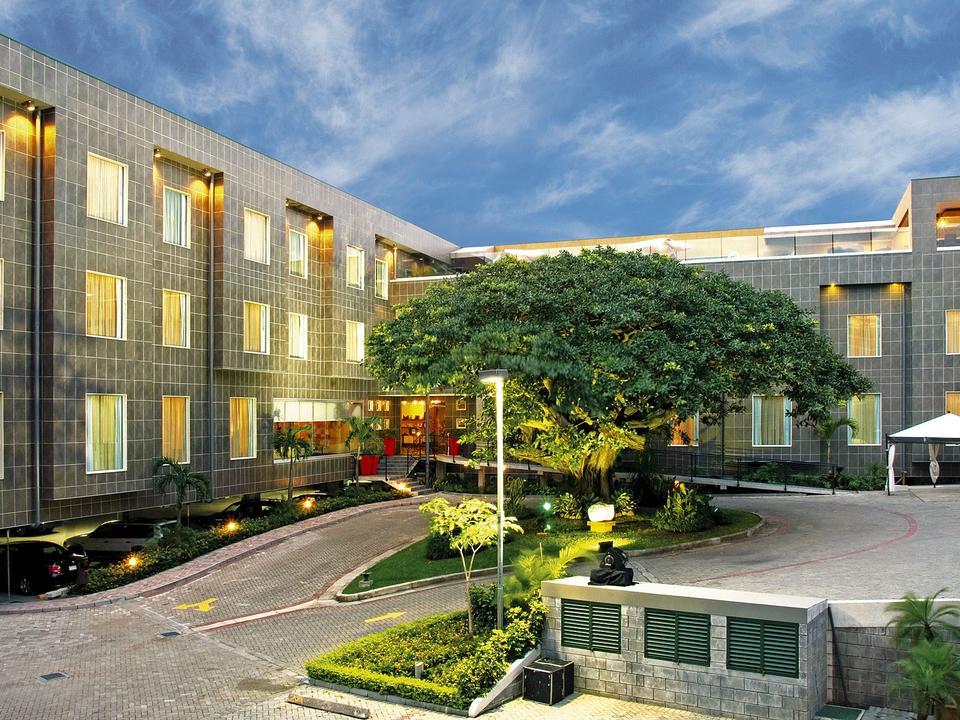 Ein 5-Sterne-Boutique-Hotel in großartiger Lage und persönlichem Service