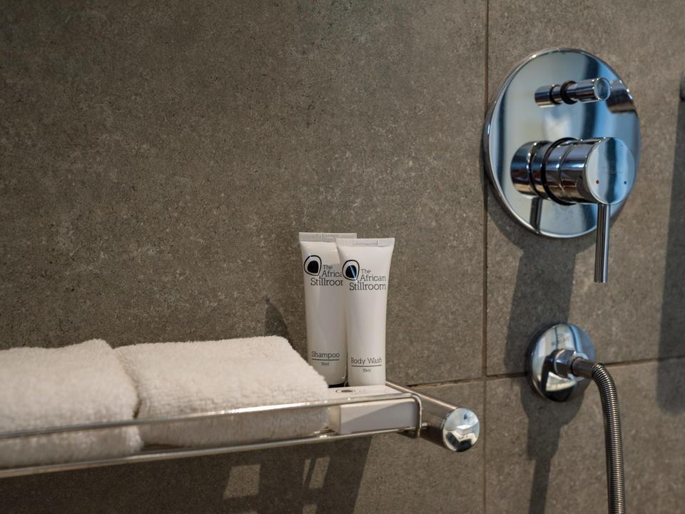 Innenausstattung des eigenen Badezimmers